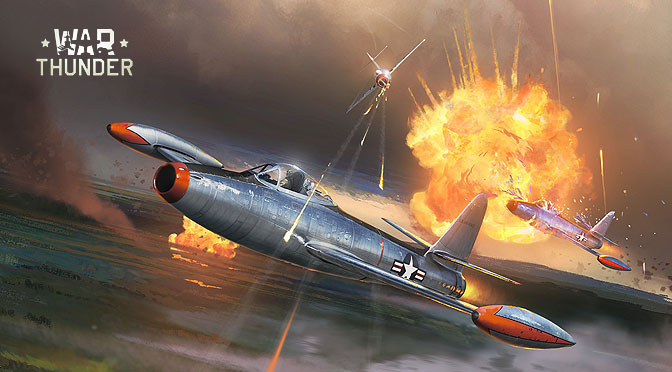 War Thunder – Gameplay changes and new stuff