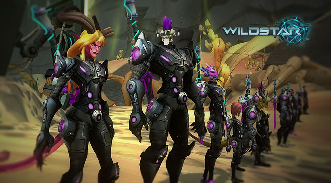 Wildstar Warplots