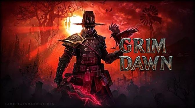 Grim Dawn - Ultimate Blademaster [Execution Build]