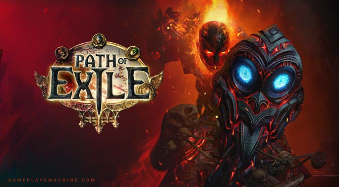 Path of Exile: Atlas of Worlds Official Trailer!