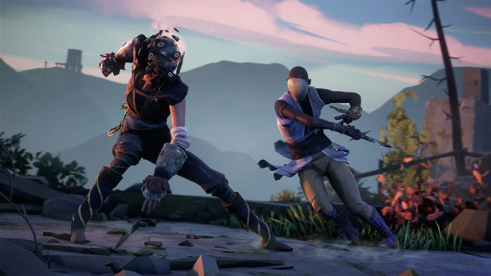 Absolver gameplay, Absolver weapons, Absolver powers, Absolver gameplay video
