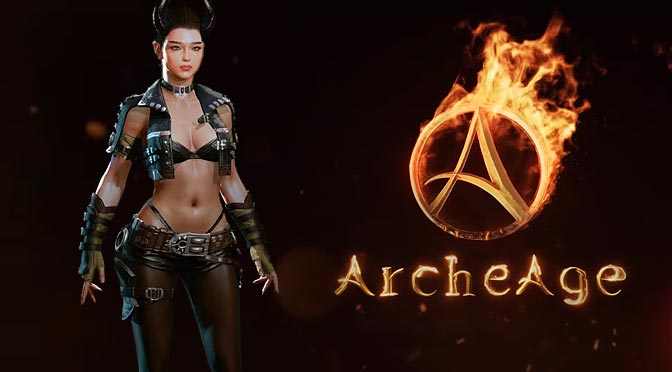 ArcheAge – Top 6 money making things