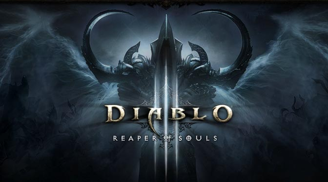 Diablo III: Rise of the Necromancer Pack Reveal