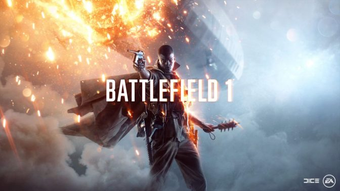 Battlefield1, battlefield 1, BF1 gameplay