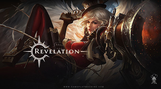 Revelation Online, Classes, RO PvP, RO Build, Revelation Guide wings mounts