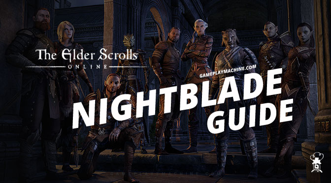 Top Stam Blade Pvp Builds