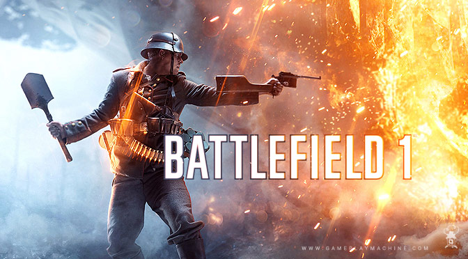 BF1 gameplay, Battlefield 1, BF1 new map, Giant's Shadow map, Battlefield1
