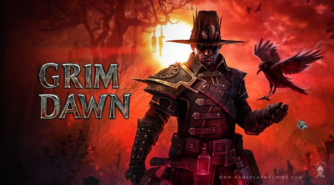 GrimDawn Grim Dawn gameplay classes battlemaster build