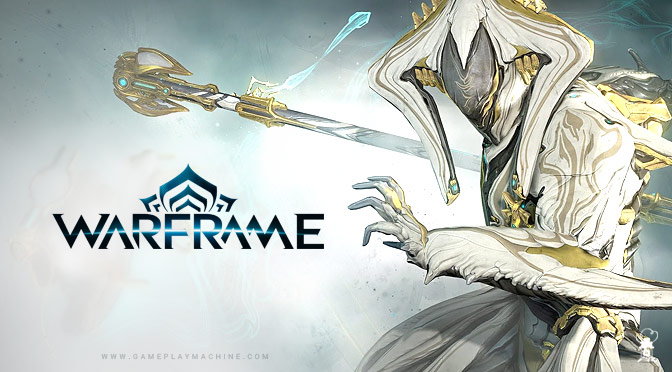 Warframe loki build gameplay