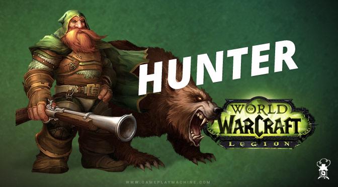 WoW Hunter, Hunter World of Warcraft guide