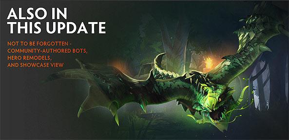 Dota 2, Dota2 gameplay, Dota2 patch 7.00