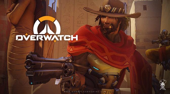 Overwatch gameplay, OW gameplay, Overwatch season