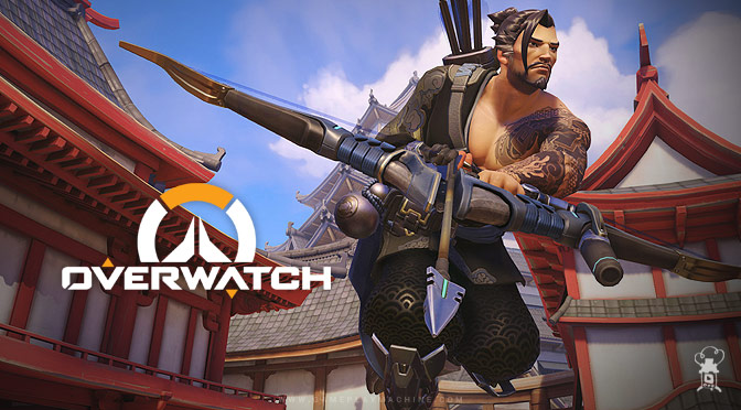 Overwatch gameplay, OW gameplay, Overwatch season
