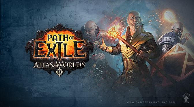 Path of Exile Templar Build, Inquisitor build PoE, path of exile builds, path of exile skill tree, PoE templar build