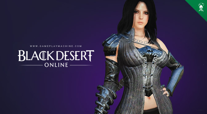 Black Desert Online BDO Sorc Awakening Transitions Animation Cancels Sorceress
