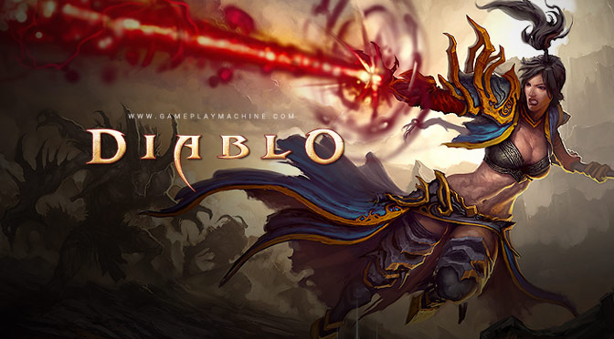 Diablo3 Reaper of Souls WIZ Wizard D3 build Season Wizard Archon