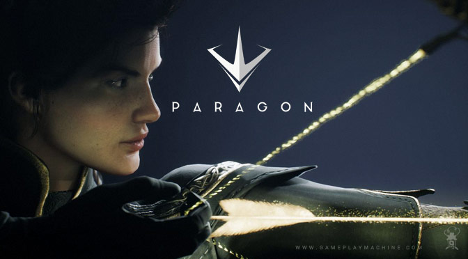 Paragon: Sparrow Build & Guide