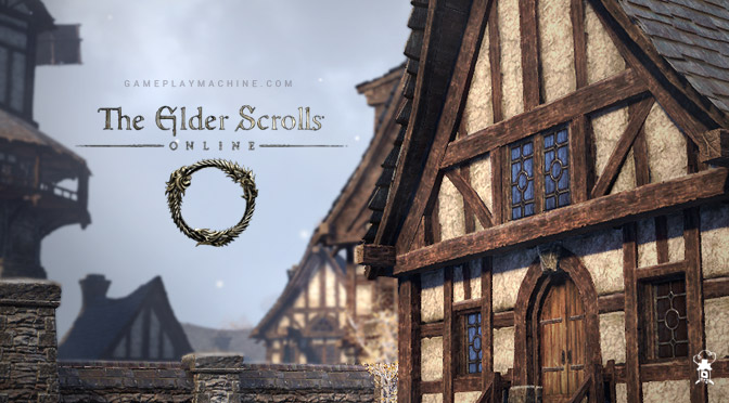 TESO housing homestead eso, house quest elder scrolls