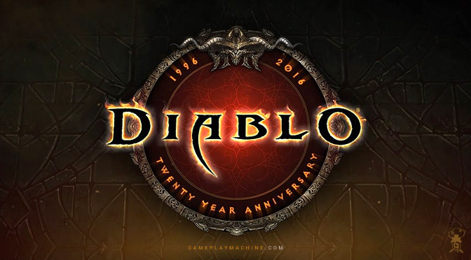 D3, Diablo, 20 years of diablo, Patch 2.4.3, Old Tristram