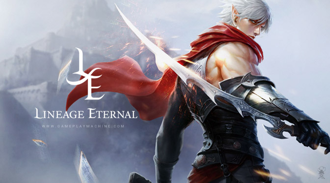 Lineage Eternal gameplay, Kai Class, Lineage Eternal Classes