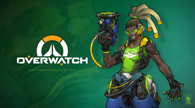 Overwatch Heroes Lucio, Lucio gameplay, Overwatch Lucio, play Overwatch, Lucio guide, Lucio tips and tricks