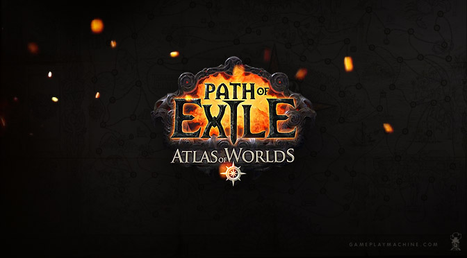 poe path of exile build poe builds gameplaymachine.com