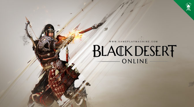 BDO Black Desert Online Musa Blader Maehwa build guide what skills gear gearing choose