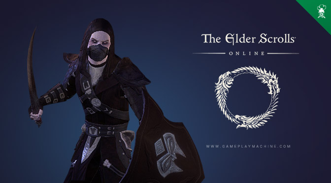 ESO vampire Elder Scrolls Online Vampire Gameplay TESO