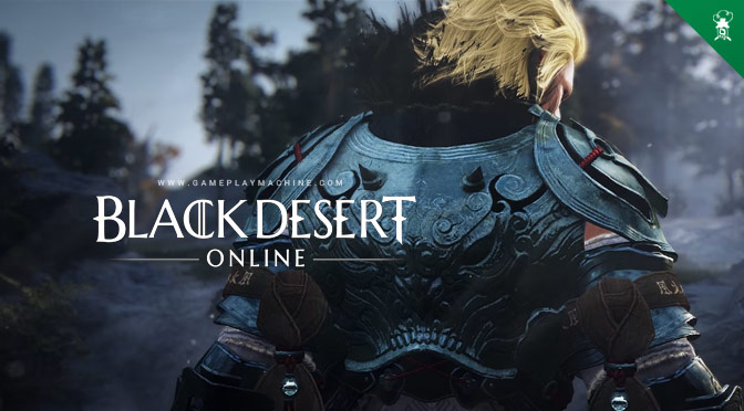 BDO Black Desert Online New Class, BDO Striker, Striker Class Black Desert gameplay