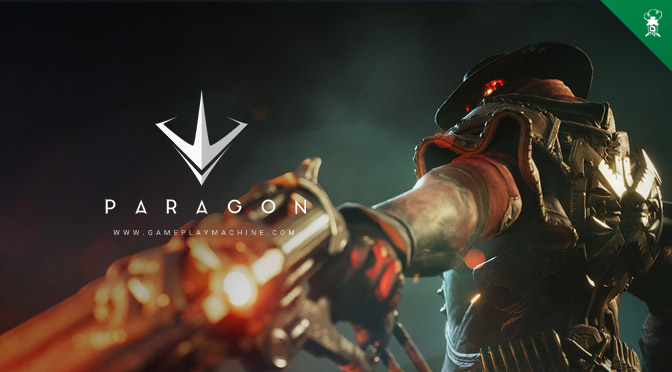 Paragon – New Hero: Revenant