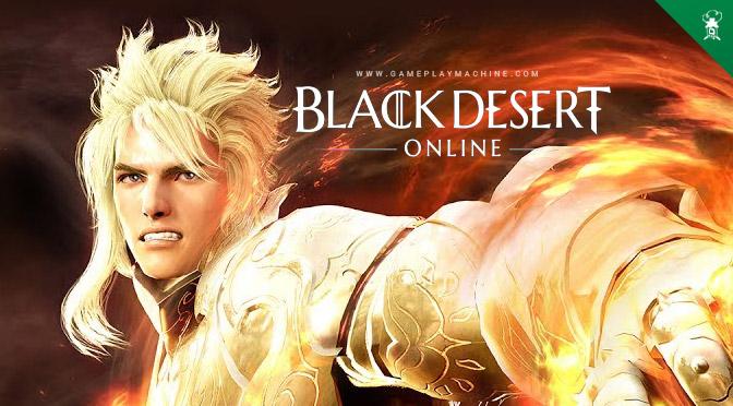 BDo Black Desert Online Striker Class Awakening