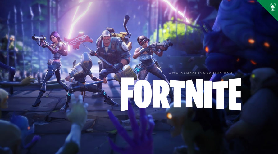 FORTNITE – Top 10 Tips and Tricks