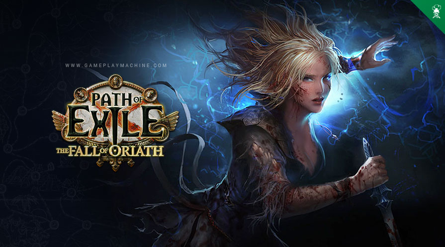 PoE Path of Exile Scion Elemental Ascendant Path of Exile builds