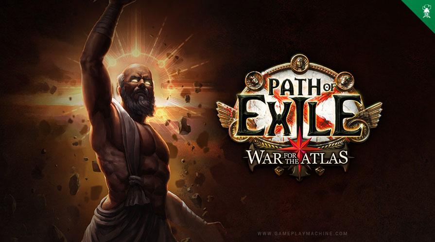 Path of Exile Templar Build, Inquisitor build PoE, path of exile builds, path of exile skill tree, PoE templar build