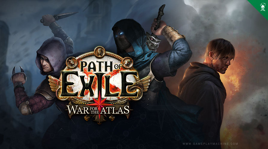 poe path of exile build poe builds gameplaymachine.com Abyss League