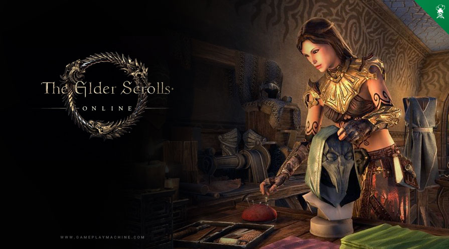 ESO – New Outfit System!
