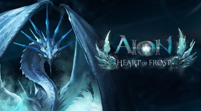 Aion: Heart of Frost Update