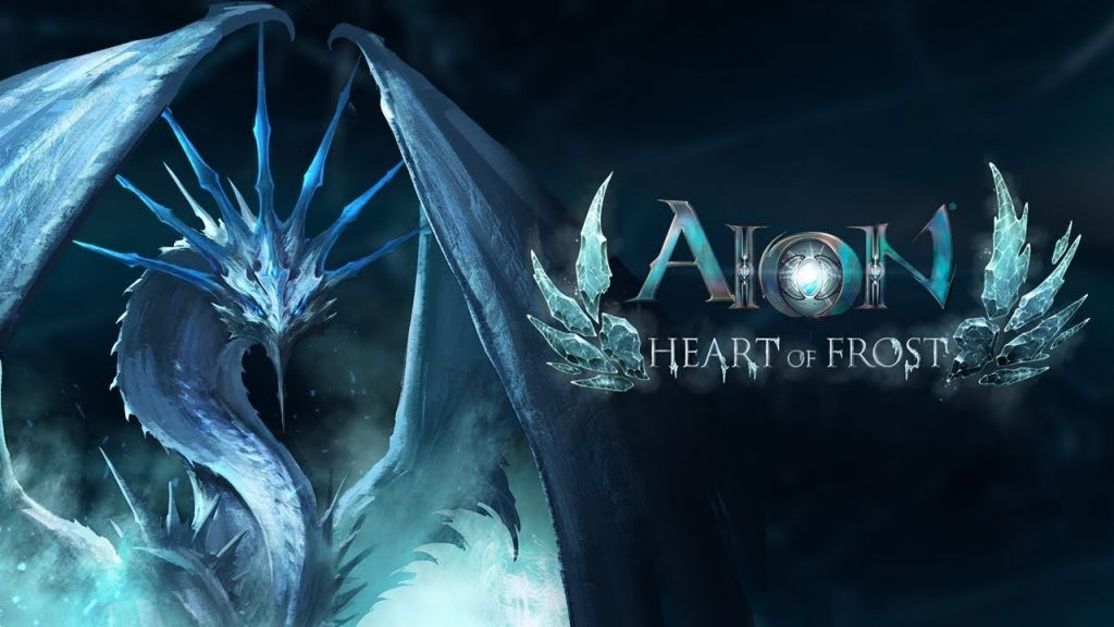 Aion Heart of Frost
