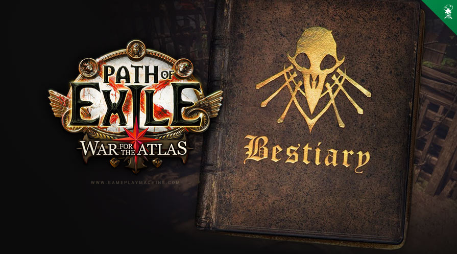 Path of Exile: Bestiary League