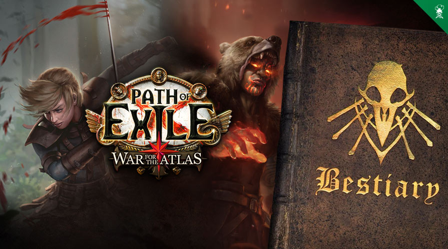 Path of Exile 3.2 – Bestiary League Starter Builds (Mathil)