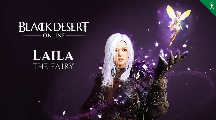Black Desert Online How to get fairy companion quest guide BDO
