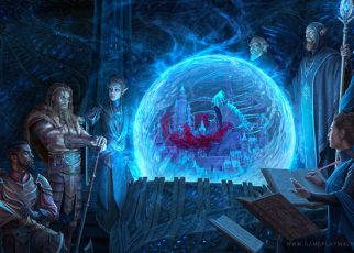 Psijic Order PASSIVE ultimate abilities TESO Elder Scrolls Online