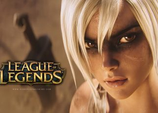 "LoL (Season 2019) League of Legends - New Cinematic movie ""Awaken"". LoL movie 2019"