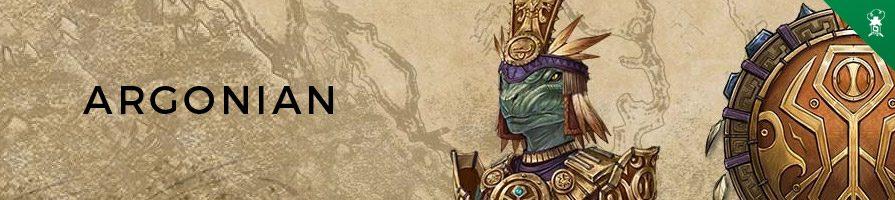 Elder Scrolls Online - Racial skills, Passives (new)
