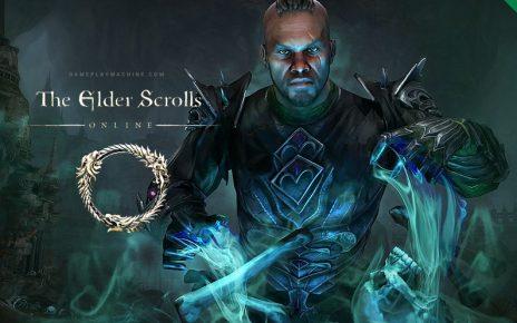 Necromancer class TESO ELder Scrolls Online Necro class skills Bone Colossus Ultimate abilities