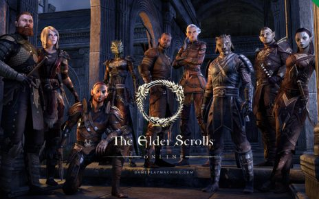 TESO The Elder Scrolls racials passive skills 2019 new racial skills changes
