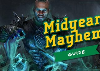ESO - Midyear Mayhem Event Guide PvP Elder Scrolls Online