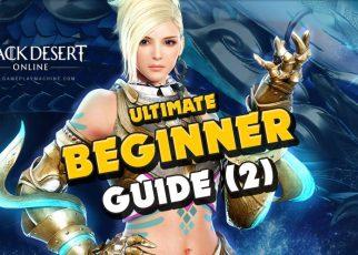 How to start earning Silver as a Beginner BDO Player? How to make silver in BDO as a beginner player. BDO starter guide, making Silver Guide