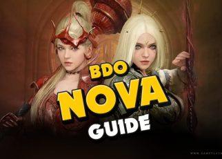 Nova skills addons and best combos! NOVA guide build skills addons combos best for Nova Class. Awakeking Succession NOVA PvE PvP