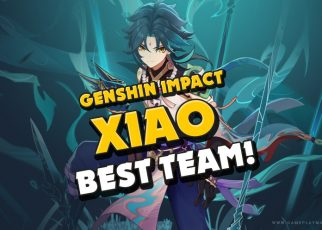 Best four-star team for Xiao. Best team Xiao! Genshin Impact Xiao companions 4-star 5-star! Boost Xiao damage. What team for Xiao?